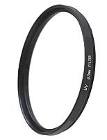 emoblitz 67mm uv ultraviolette beschermer lensfilter zwart