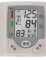 Wrist Blood Pressure Monitor Automatic Others