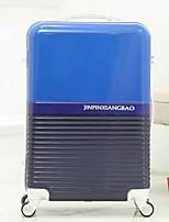 Unisex PVC All'aperto Bagaglio Blu / Verde / Arancione