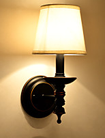 AC 100-240 60w E12/E14 Traditional Classic  Lodge Painting Feature for Mini Style,Ambient Light Wall Sconces Wall Light