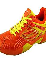 Zapatos Interior Goma Naranja Unisex
