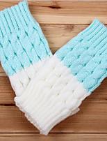 Unisex Medium Stockings,Acrylic / Polyester
