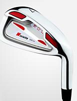 unisex de metal al aire libre a prueba de desgaste del golf del principiante hierro no.7 necesaria