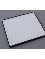 Air Filter Grid Long White Silk Air Volume. Fuel-Efficient Long-Term Use Is Not Easy To Breed Bacteria