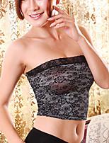 Women Lace Lingerie Nightwear,Cotton / Nylon Sexy Lace