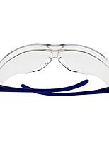 3m-10436 de polvo y arena uv gafas de protección Gafas de espejo seguro laboral