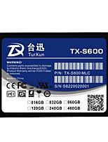 turxun S600 2.5inch SATA3 120g SSD 520 (MB / s)