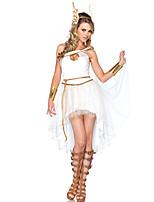 Cosplay-Blanc-Costumes de cosplay-Autre- pourFéminin
