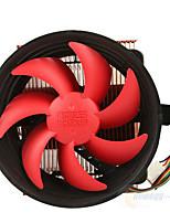Hydraumatic 4PIN CPU Cooling Fan for Desktop 11.9(L)x10.6(W)x6.6(H)