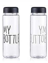 vale la botella de plástico