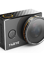 Pre Sale ThiEYE® V5e WiFi Action Camera 2.3K Video Ambarella Chipset 16MP 170 Degrees Wide Angle Lens with UV Filters