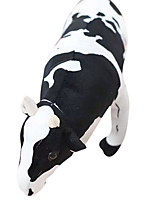 Cute Plush Toy Doll Cow Large Cloth Doll Gift Cow