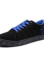 Men's Shoes Journey/Casual Fashion Casual Sports Cowboy Shoes Blue/Red/Green