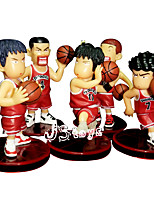 Dunk Master Chuanfeng Yingmuhuadao Red Hand Model Base