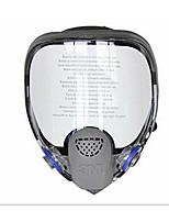 3m FF-402, medio, una máscara de gel de sílice amplia comodidad
