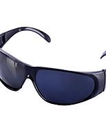 Huate 209 gafas de viento prevención de la arena pulida laboral cristal cristales de soldadura gafas negras