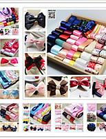 Anfänger Band Kit Hairpin-Zusatzförderung manuelle DIY Schmetterlingsknotenmaterialpaket