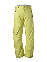 Gsou snow salable outdoor wearable ski pants/ windproof waterproof breathable/double snowboard pants