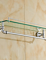 Bathroom Shelf / Polished Brass / Wall Mounted /60*15*15 /Brass /Antique /60 15 1.754