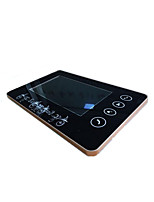 7 Inch Color Video Intercom Intercom Household Villa Indoor Extension Type Q32C
