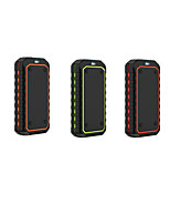 Car Emergency Starting Power 12V Mobile Charging Treasure Mini Portable Easily Launch High Security.