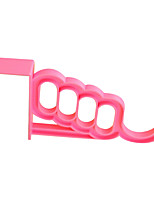 Free Nail Strong Adhesive Door Hook Wall With Multi Hook