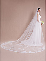 .Wedding Veil Veil Tier Category Edge Style