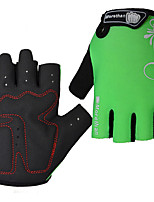 Mountain Biking Equipment Outdoor Half-finger Gloves Men and Women Sunscreen Breathable Sport Fishing Gloves