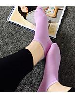 Unisex Medium Socks,Cotton