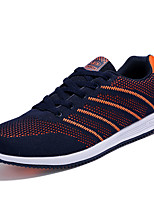 Men's Fashion Casual/Outdoor Flats Fly Woven Sports Shoes