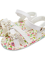 Baby Shoes Outdoor / Work & Duty / Casual Rubber Sandals White
