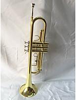 Musik-Spielzeug Metall Bronze Freizeit Hobby Musik-Spielzeug