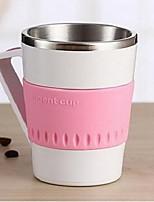acero inoxidable taza de café inteligentes