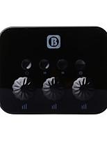 senza fili Bluetooth 3.5mm audio stereo adattatore ricevitore auto a casa