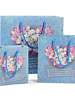 45x15x35cm A Floral Gift Bags