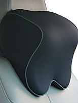 26*24 Version2 Polyester and Cotton Car Seat Headrest