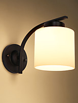 AC 100-240 60w E26/E27 Traditional Classic Painting Feature for Mini Style,Ambient Light Wall Sconces Wall Light