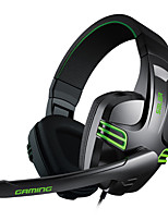 Salar KX101 Gaming Headset with Microphone for Computer Gamer