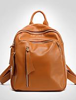 Women PU Sports / Casual / Outdoor / Shopping Backpack