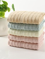 1 Piece Bamboo Fabric Hand Towel 30