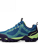 Zapatos Senderismo Tul Azul / Gris / Caqui / Azul Real Unisex