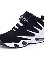 Men Professional Basketball Shoes Height Increasing Shockproof Sneakers EU39-43