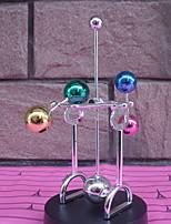 Speeltjes voor Jongens Discovery Toys Novelty Toy bolvormig Kunststof Regenboog