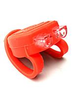 Fietsverlichting,achterlichten / veiligheidslichten / Fietsverlichting-3 Mode 100 Lumens Waterdicht / Makkelijk mee te nemen CR2032x2 Accu