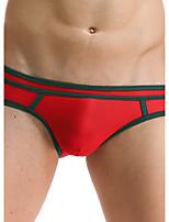 Men's Sexy Underwear Multicolor High-quality Cotton Briefs