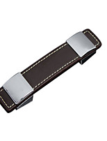 Surface leather brown handle(Hole distance 96mm)