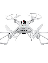DFD F183D Drone 6 axis 6CH 5.8G RC Quadcopter One Key To Auto-Return / Headless Mode / 360°Rolling / Hover