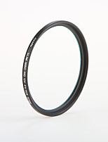 orsda® filtro UV MRC s-mc-uv 52mm / 58mm (16 capas) de filtro super delgado impermeable recubierto FMC MRC UV