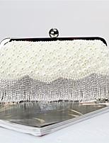 Women-Event/Party / Wedding-Linen / Velvet-Evening Bag-1#