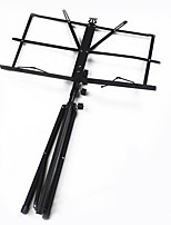 Guitar Violin Music Stand Folding Music Stand Can Lift Scores Stand Zither Tablature Rack Erhu Spectrum Taiwan Shelves